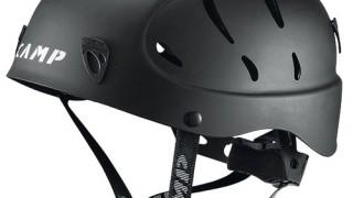 Armour climbing helmet