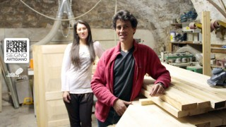 Wood workshop - Valle Camonica