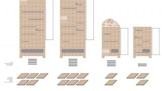 Segno Artigiano display system