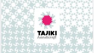 Tajiki brand identity