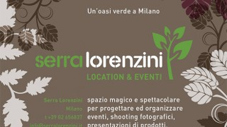 Serra Lorenzini location & events